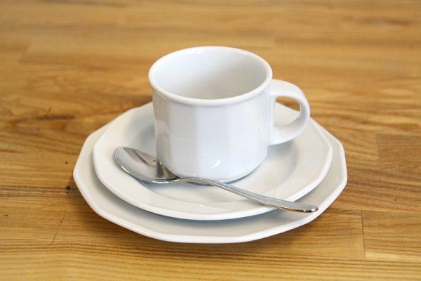Kahvikuppisetti