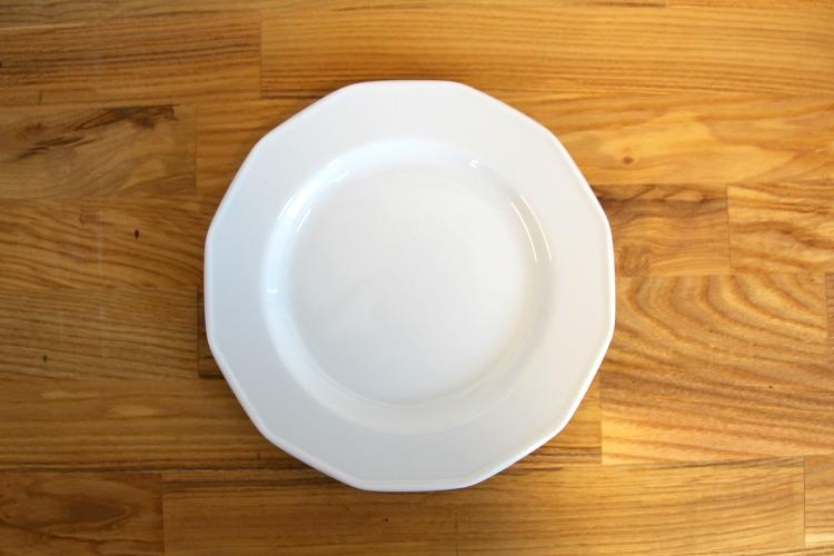 lounaslautanen