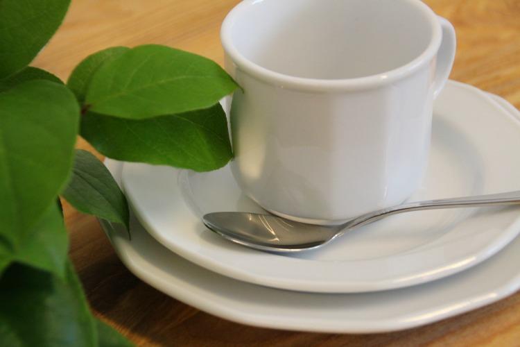 Kahvitarjoilu